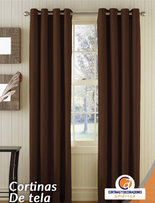 Cortinas am rica cortinas y decoraciones - Cortinas y decoraciones ...